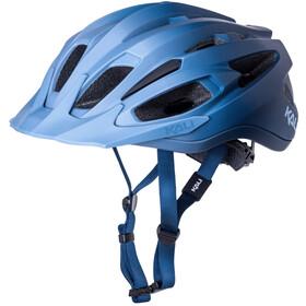 Kali Alchemy Fade Helmet, matt thunder blue/navy
